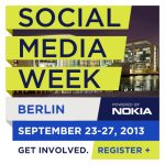 Vortrag über Guerilla Köche und Social Media in Berlin