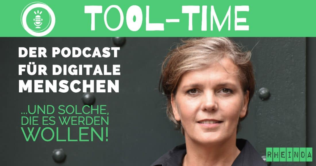 Los gehts im Tool-Time-Podcast – Die Pilotfolge